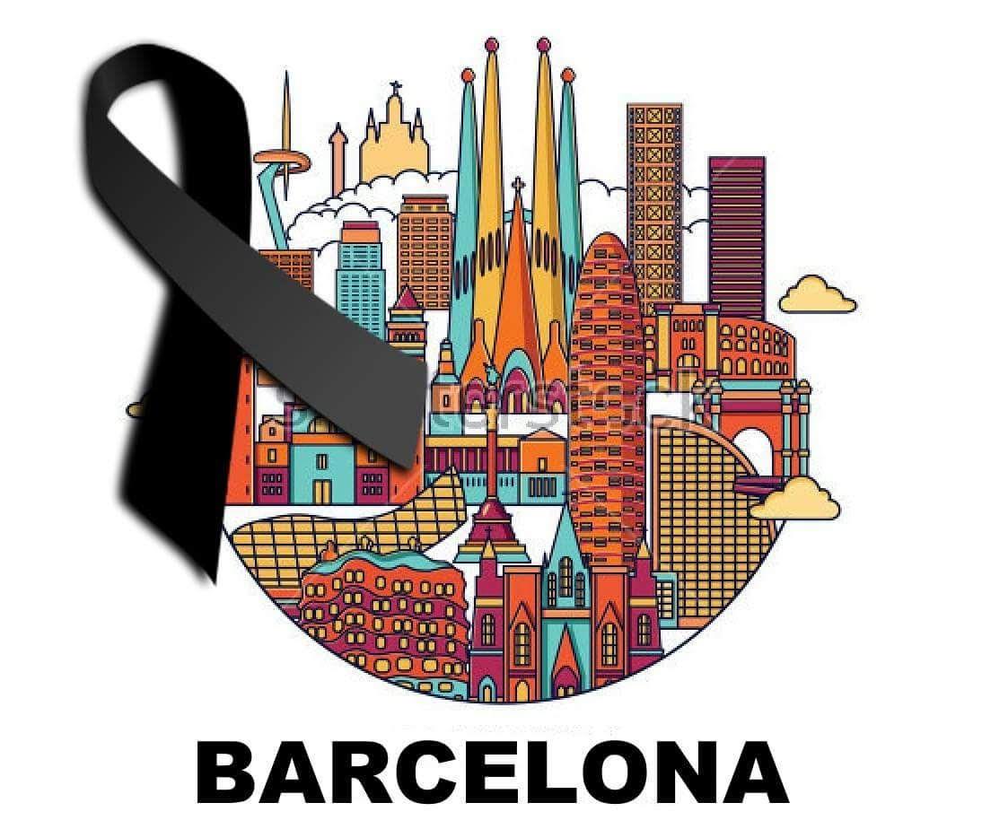 Hoy todos somos Barcelona