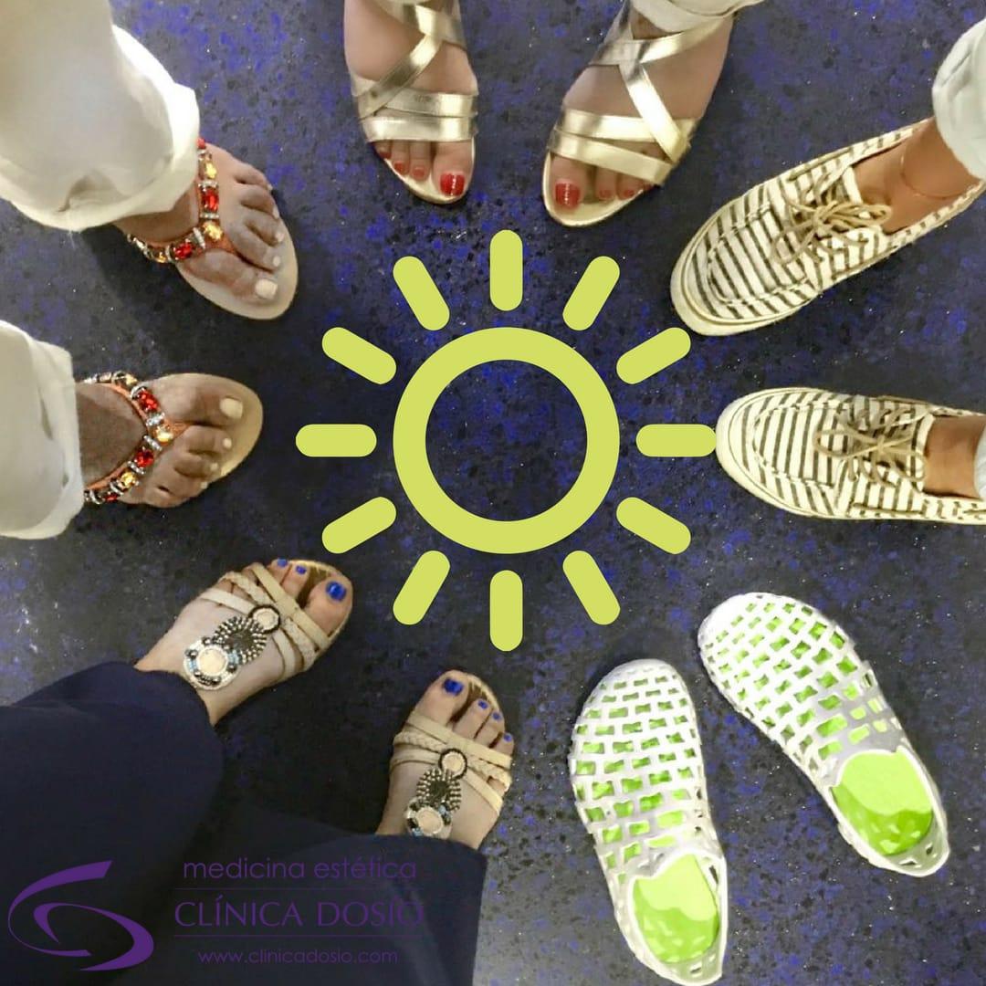 Verano 2018 - Clinica Dosio - Coruna